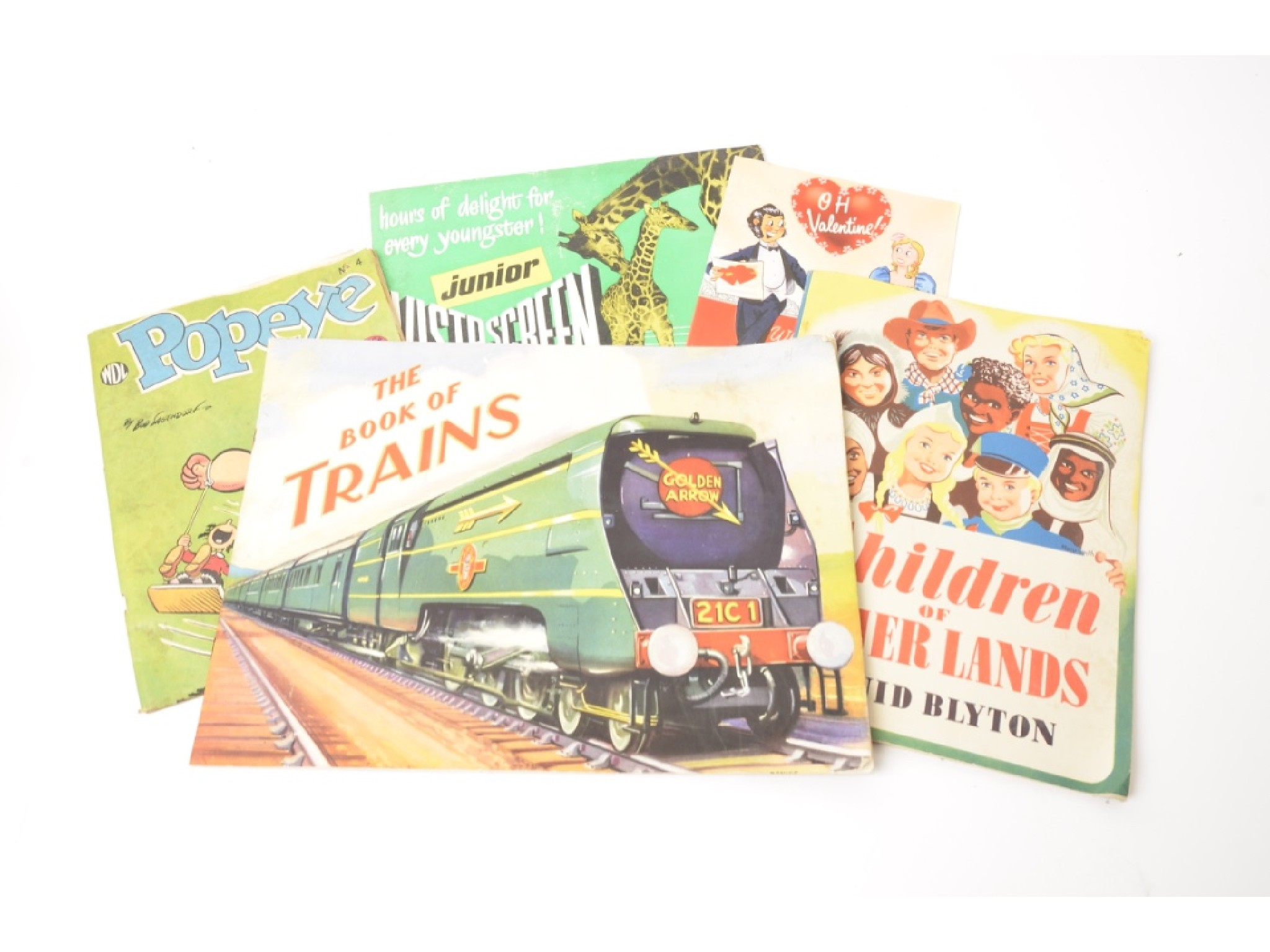 Auktion - Toys & Trains for the Collector Auction 26th Feb